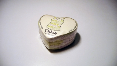 Coeur de Chloé