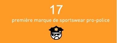 17 Da sound of da police